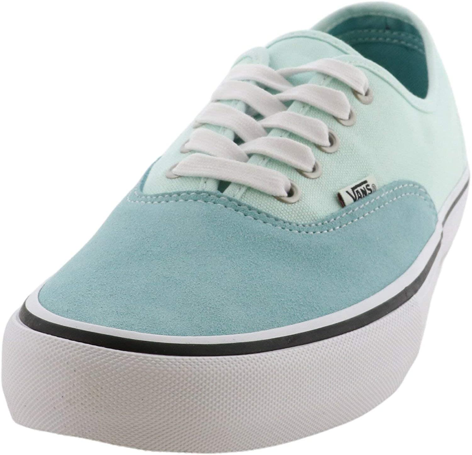 Authentic Pro Ankle-High Suede