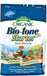 Espoma Biotone Starter and Natural Plant Food 4lb