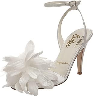 Women's Cactus Ankle-Strap Sandal