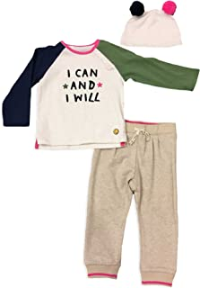 ED Ellen DeGeneres Clothing - Cute I Can and I Will Outfit