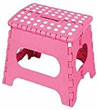 Puhlmann Miss Daisy Foldable XL Stool Pink