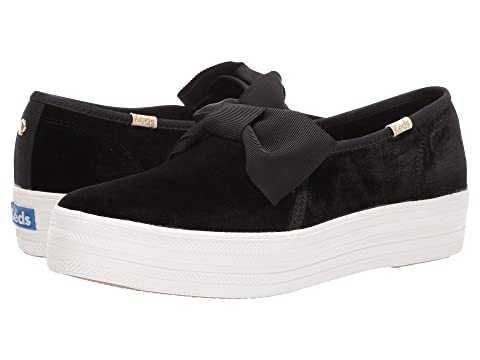 Keds x kate spade new york Triple Decker Bow