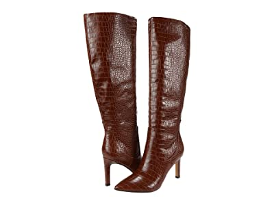 Nine West Maxim Knee High Boot (Natural) Women