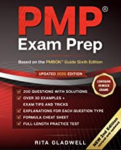 PMP Exam Prep: How to Pass on Your First Attempt (Based on the PMBOK® Guide Sixth Edition). (2nd Edition Revised and Updated Book 1)