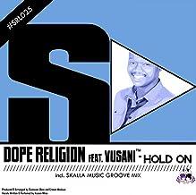 Hold On (feat. Vusani)
