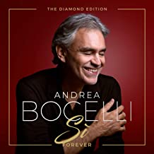 Best andrea bocelli de Reviews
