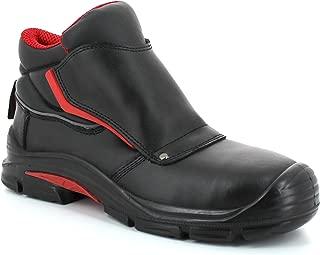 W.K 818779043 1/pieza Tex WI de botas de seguridad Eisb/är S3 Negro