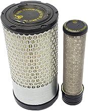 Kubota Air Filter Set Replacement 6C060-99410 B1VPD7397 B1610 B2710 (SFA9410 SET)