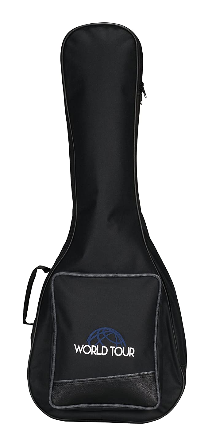 World Tour Half-Size Acoustic Guitar Gig Bag