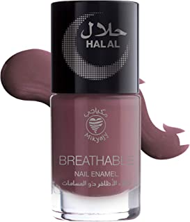Mikyajy Breathable Nail Enamel 304, 10Ml