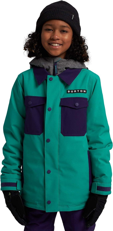 ついに入荷 Burton Unisex-Child Uproar デポー Jacket