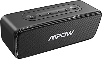 Mpow SoundHot R6 Waterproof Portable Bluetooth Speaker