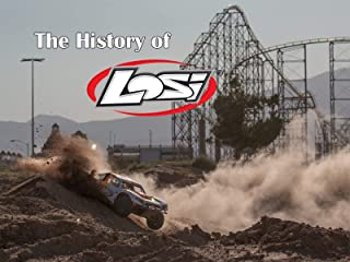 The History of Losi