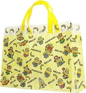 プールバッグ 男の子 子供 キャラクター ビニール バッグ スイミングバッグ
