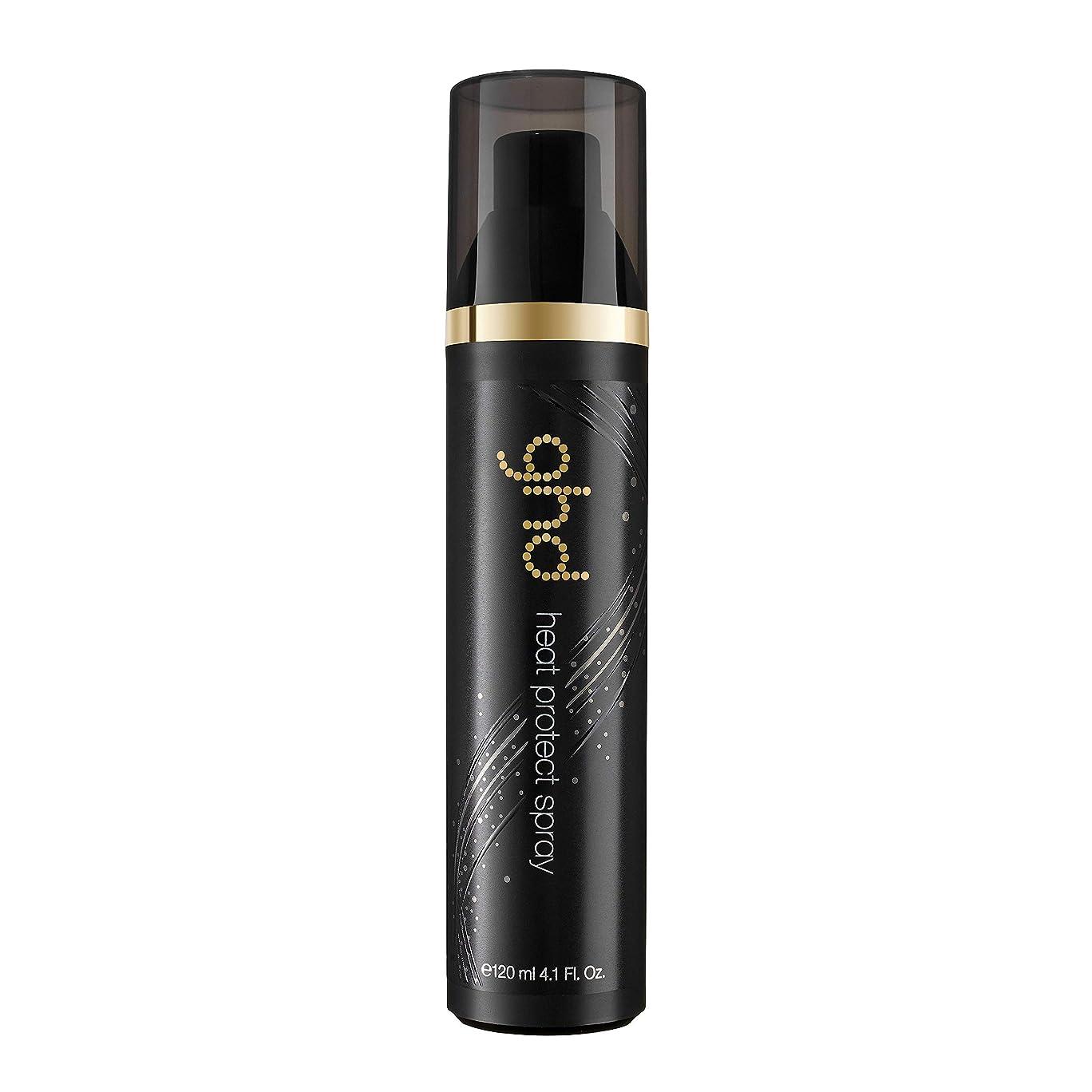 保険滅多セブンghd Style Heat Protect Spray 120 ml