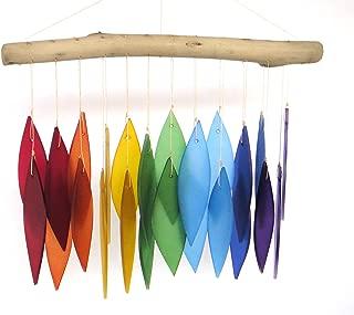 Gift Essentials Rainbow Wind Chime