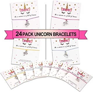 Best unicorn favor tags Reviews