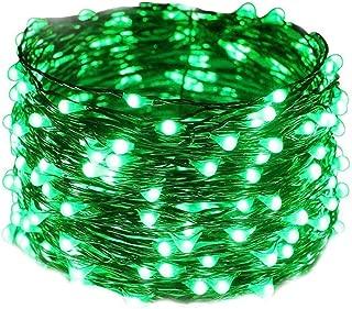 Best green fairy lights Reviews