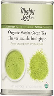 Best mighty leaf matcha Reviews