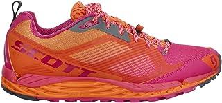 Scott 2016 T2 Kinabalu 3.0 - Zapatillas de Running para Mujer, Color Rosa y Naranja