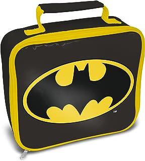 Best batman logo lunch box Reviews
