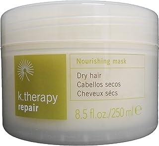 LAKME K. Therapy Repair Nourishing Mask, 8.5 Fl Oz