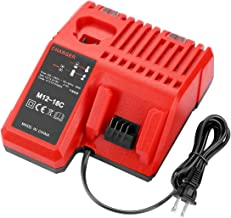 Best m12 radio charger Reviews