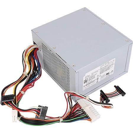 New PC Power Supply Upgrade for Gateway G Series GM5643E Desktop Computer