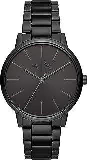 Armani Exchange Men's Analog Quartz Watch