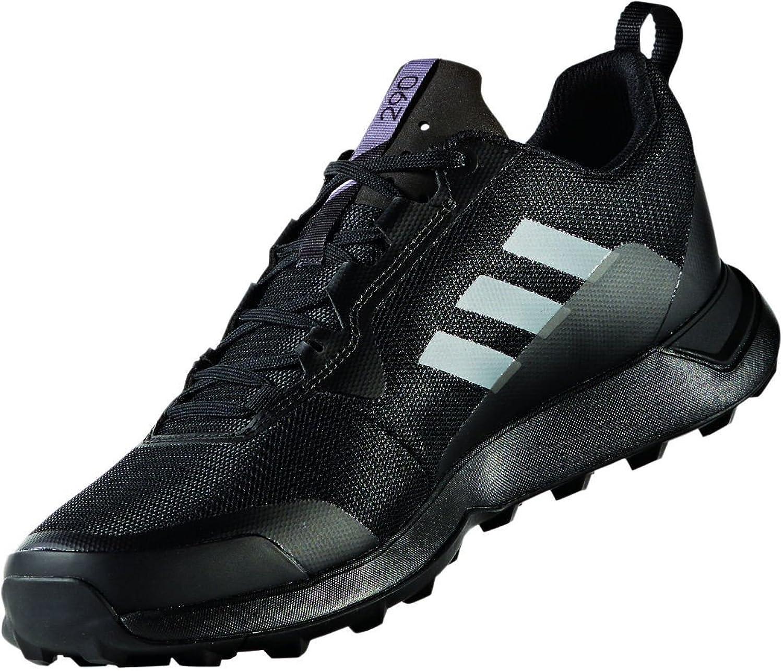 Adidas Herren Terrex CMTK Traillaufschuhe, Schwarz, XXL