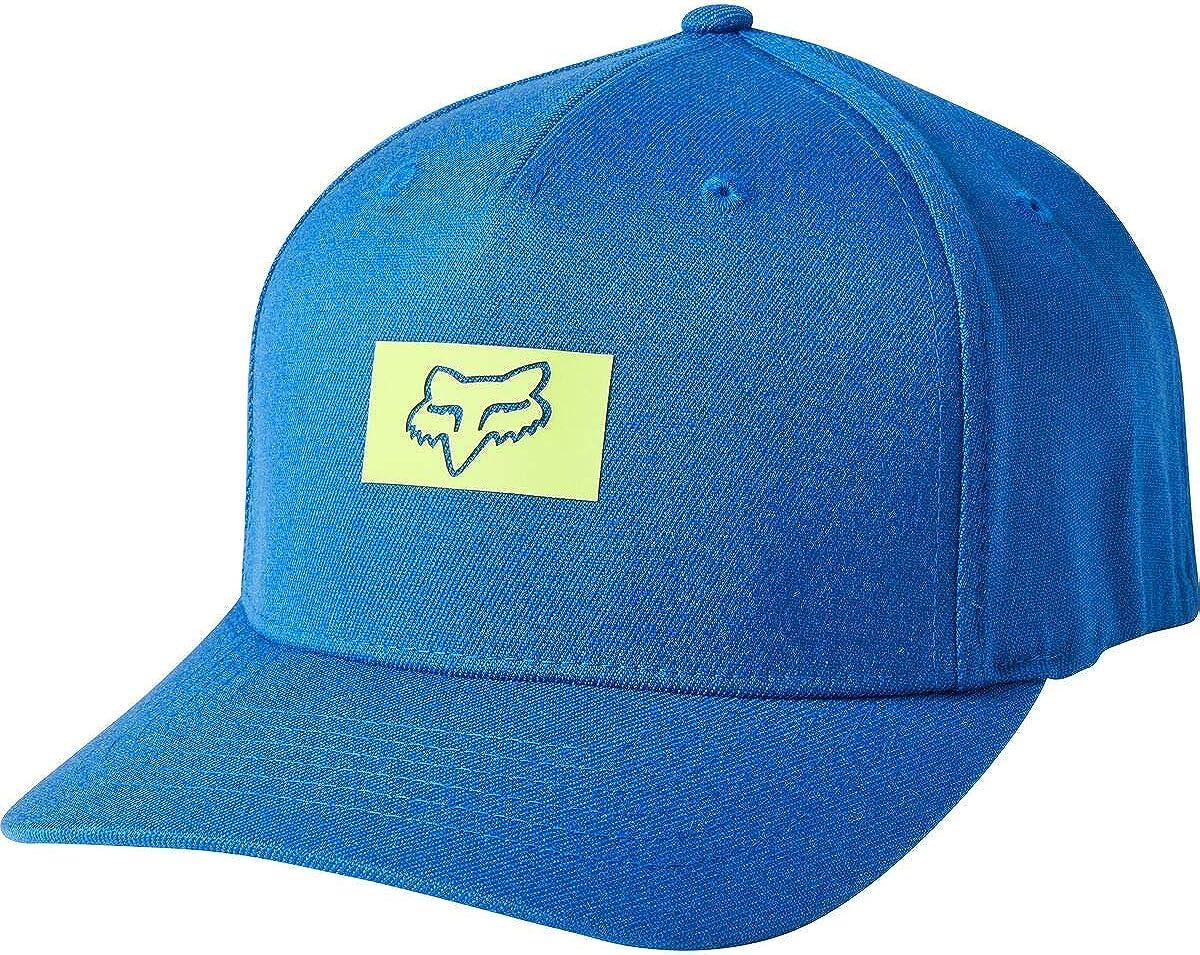 Fox Racing Men's Standard Flexfit Hats