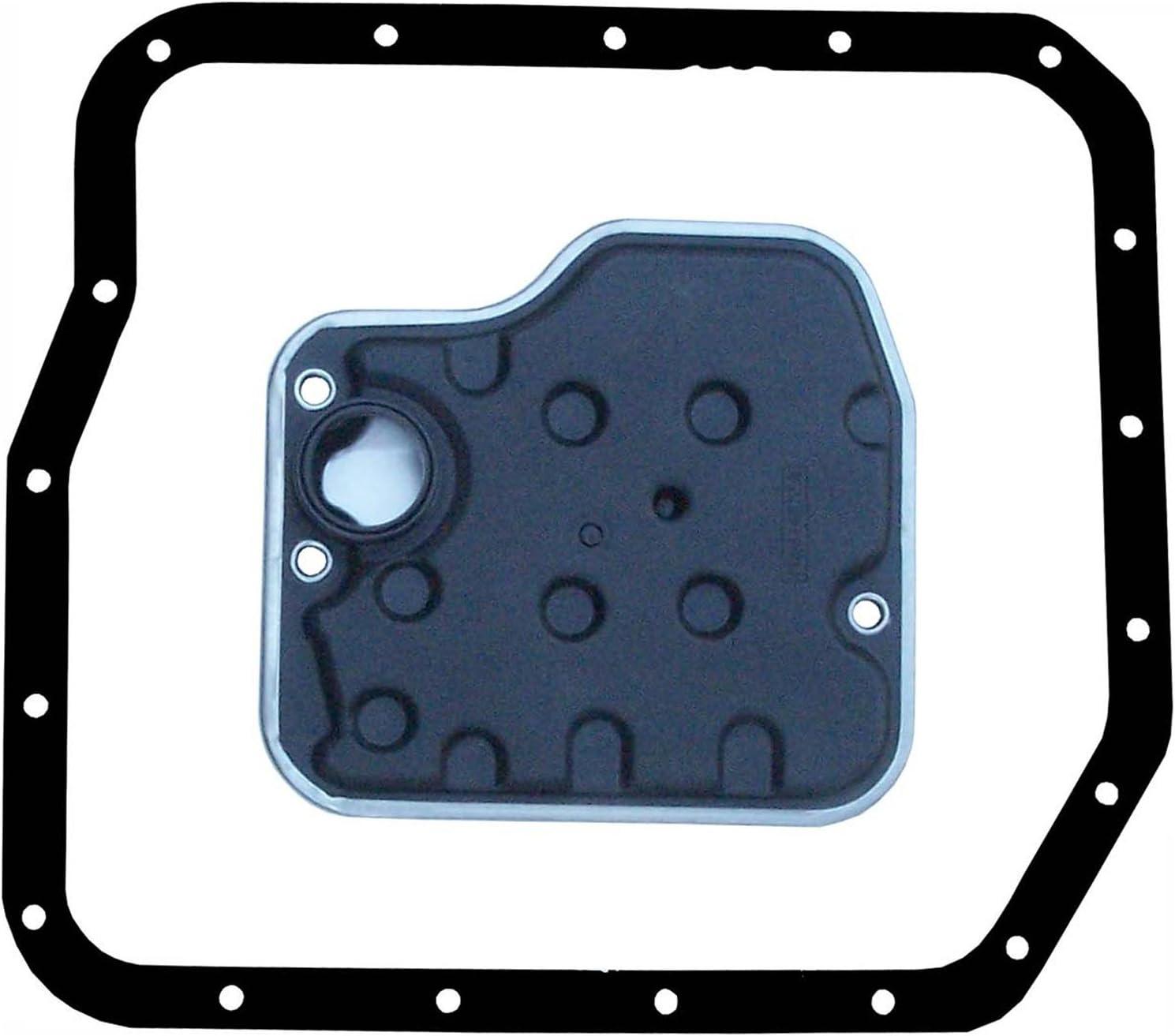 Luber-finer High order T764 Filter Transmission Product