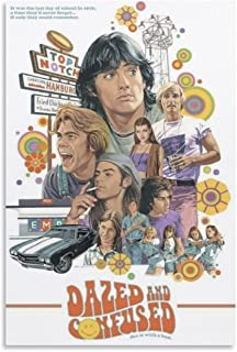 Dazed and Confused Movie Poster