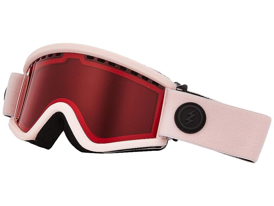 Electric Eyewear EGV.K (Pink Pink) Athletic Performance Sport Sunglasses