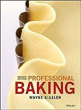 professional baking ebook