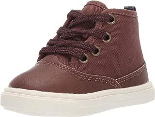 Kids Denzel Boy's Casual High-top Sneaker