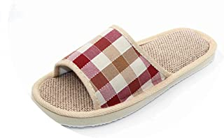 Anti-Slip Women Indoor Slippers Home Slippers Female Indoor Slippers Women Soft Sole Women Shoes Winter Warm Shoe W302