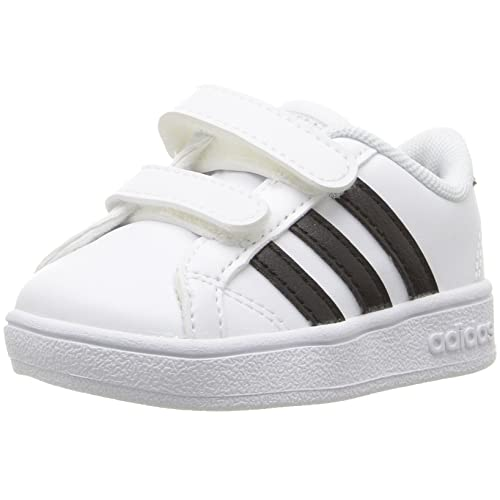 16a836436 adidas Kids  Baseline CMF Inf Sneaker