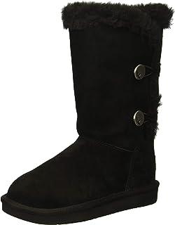 Koolaburra by UGG Kids' K Kinslei Tall Fashion Boot