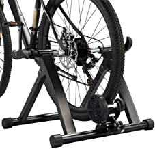 Kabalo Bicicleta de Interior Plegable Ciclismo Turbo Trainer