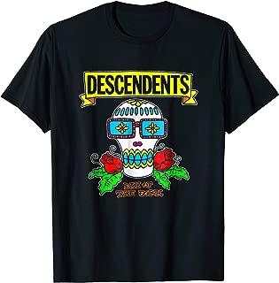 Day Of The Dork Milo Skull T-Shirt - Official