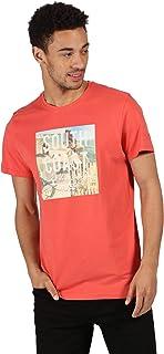Regatta Men's Cline Iv T-Shirts/Polos/Vests