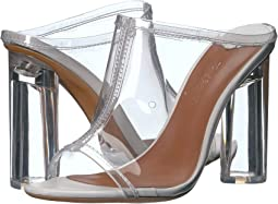 1f0844e47 Women s Clear Sandals + FREE SHIPPING