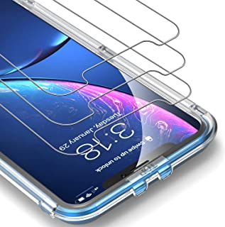 UNBREAKcable (3Pack) iPhone XR Screen Protector, iPhone 11 Screen Protector 6.1