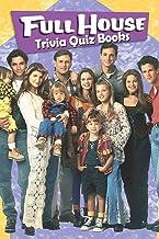 Full House Trivia Quiz Books