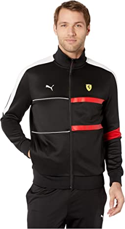 SF T7 Track Jacket