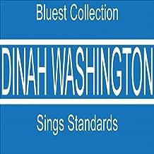 Dinah Washington Sings Standards (Bluest Collection)