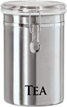 Oggi 6597.0 60-Ounce Brushed Stainless Steel