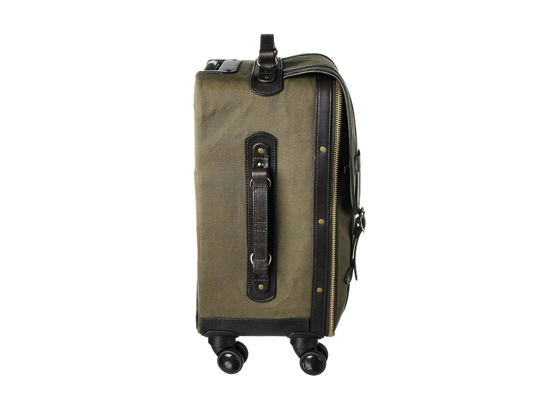 in Filson 4 Check Otter Rolling Green wheel fqIgfw