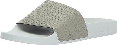 Adidas des Sandales Couleur gris Tech Beige Tech Tech Beige Linen vert Taille   0 U  grandes marques vendent pas cher
